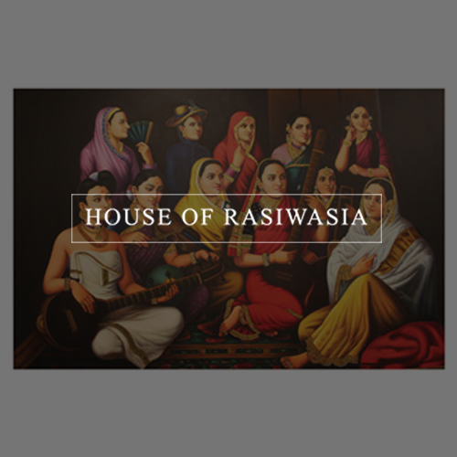 HOUSE OF RASI