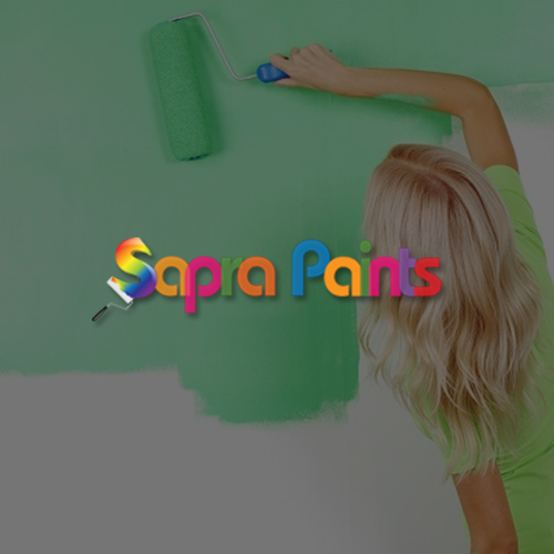 SAPRA PAINTS