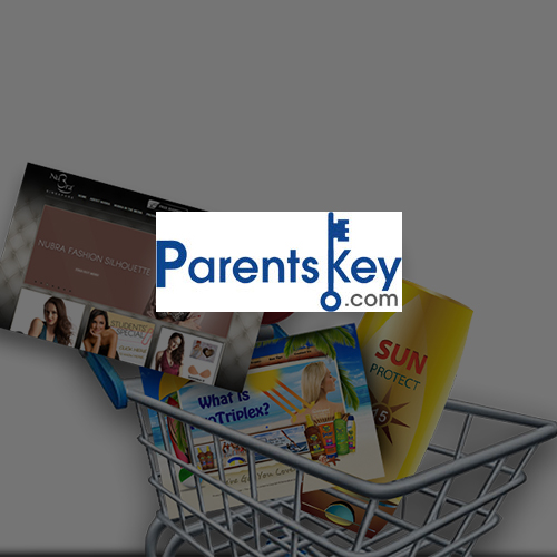 parents key